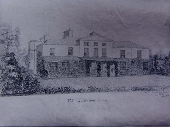 EDGEWORTH HOME,EDGEWORTHSTOWN, IRELAND