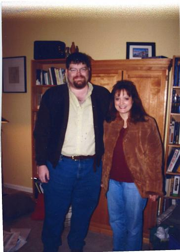 DOUGLAS LEE AND CHRISTINE W EDGEWORTH